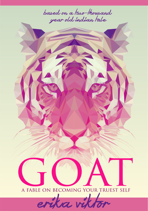 Goat: A Fable on Becoming Your Truest Self